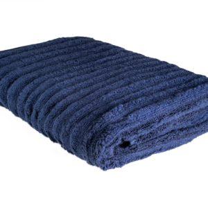 מגבת זירו טוויסט כחול REPLAY